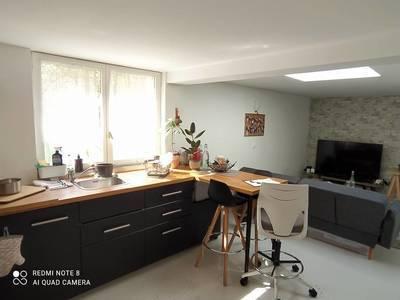 Location appartement 2pièces 37m² Andrésy (78570) - 880€
