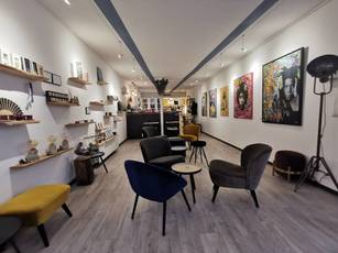 Location ou cession local commercial 72 m² Paris 4E (75004) - 4.125 €