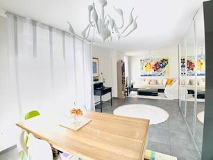 Vente appartement 4pièces 108m² Saint-Ouen (93400) - 620.000€