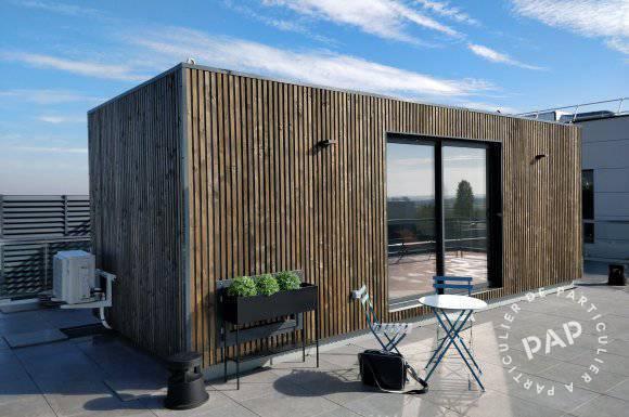 Vente Maison Ballainvilliers (91160) 18m² 34.900€