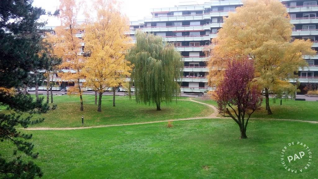 Vente Appartement Nancy (54000) 107m² 185.000€