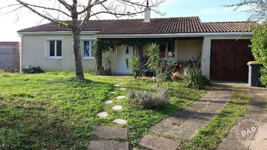 Vente maison 5 pièces Seysses (31600)
