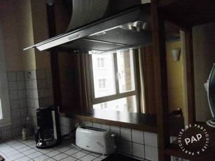 Location meublée chambre 11m² Paris 11E (75011) - 565€