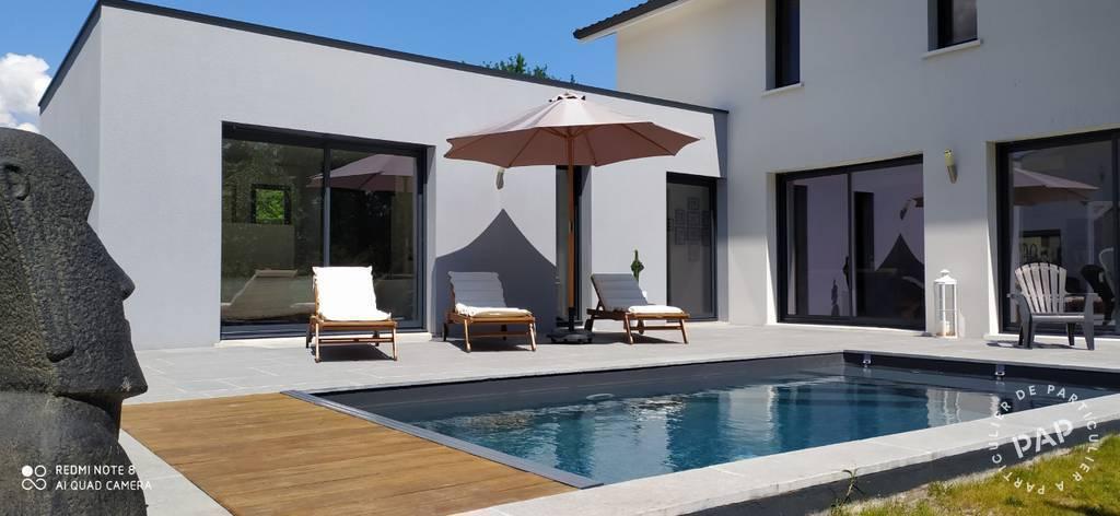 Plan Lacanau De Mios vente maison 175 m² mios (33380) - 175 m² - 630.000 € | de
