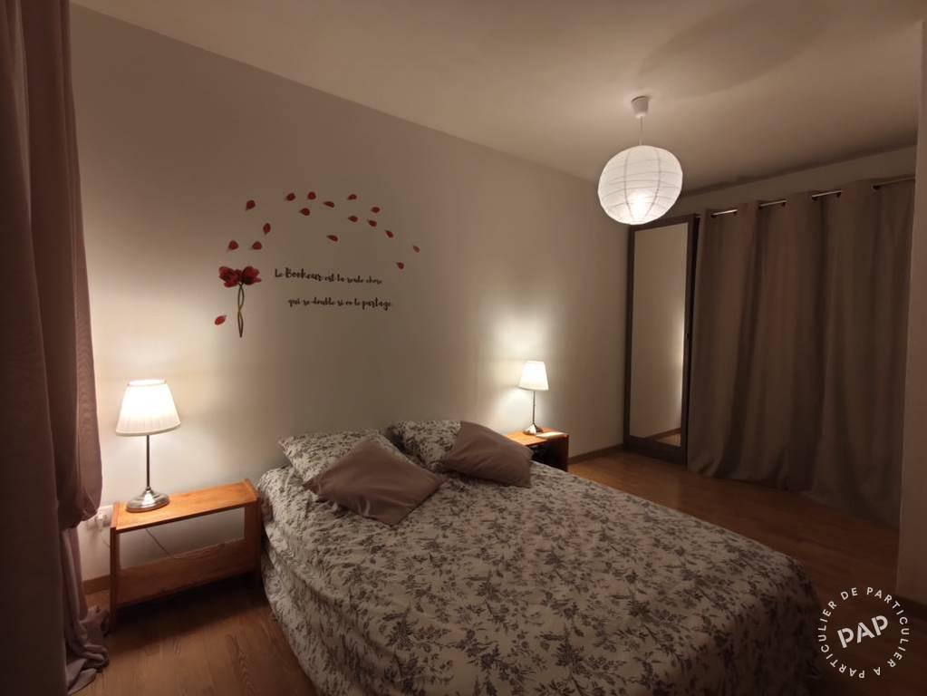 Vente appartement 3 pièces Chauffayer (05800)