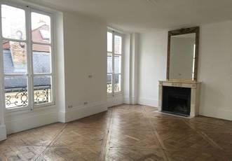 Location appartement 4pièces 135m² Paris 7E (75007) - 4.770€