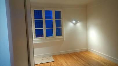 Location appartement 2pièces 48m² Paris 16E (75016) - 1.410€