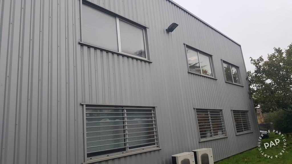 Location Bureaux et locaux professionnels Toulouse (31100) 146m² 1.300€