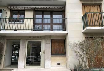 Location appartement 2pièces 42m² Fontenay-Sous-Bois (94120) - 1.080€
