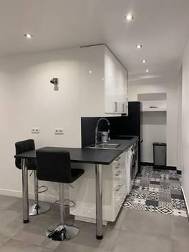 Location meublée appartement 2pièces 40m² Saint-Maur-Des-Fossés (94210) - 950€
