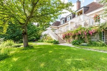 Vente maison 275m² Buc (78530) - 1.860.000€