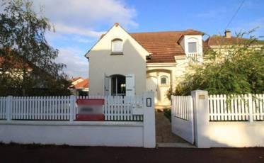 Vente maison 120m² Sucy-En-Brie (94370) - 510.000€