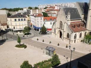 Location appartement 2pièces 45m² Vanves (92170) - 1.210€