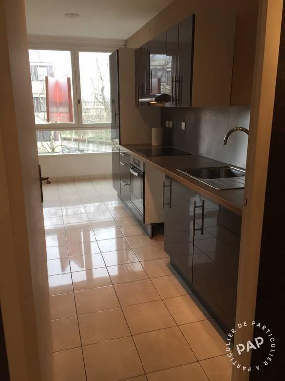 Vente Appartement Roubaix (59100) 76m² 149.000€
