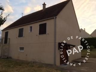 Vente Maison Champigny (89340) 110m² 180.000€