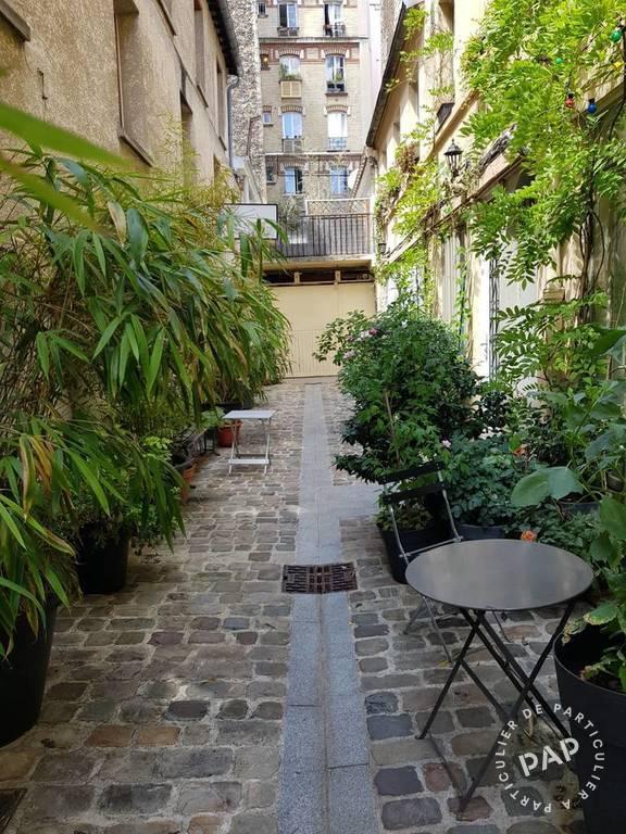 Vente Appartement Paris 11E (75011) 28m² 349.000€