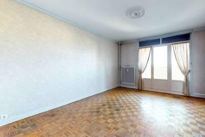 Vente appartement 3pièces 75m² Mâcon (71000) - 92.000€