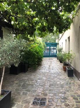 Location maison 24m² Paris 11E (75011) - 1.000€