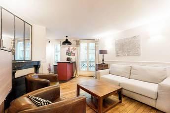 Vente appartement 3pièces 60m² Paris 17E (75017) - 690.000€