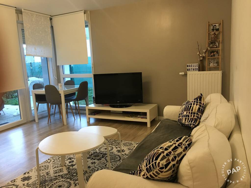 Vente appartement 3 pièces Corbeil-Essonnes (91100)