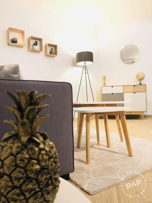 Vente appartement studio Vieux-Boucau-les-Bains (40480)