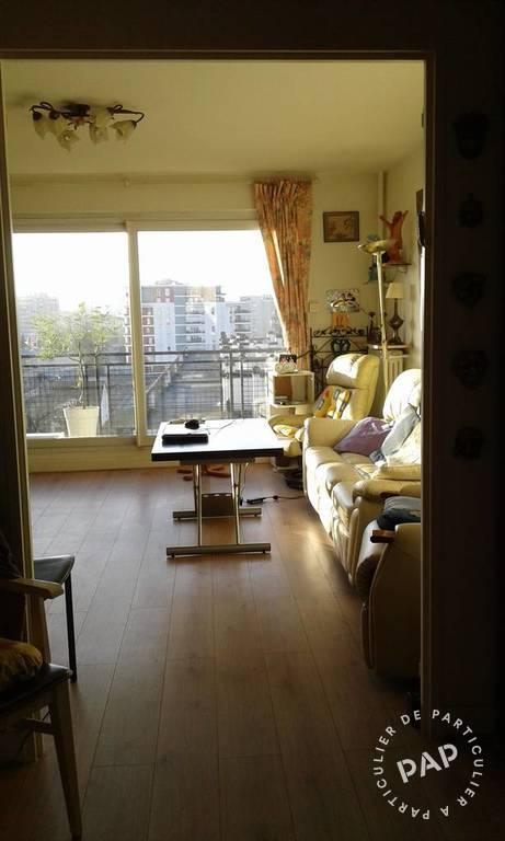 Vente Appartement Bagnolet (93170) 81m² 520.000€