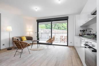 Location appartement 2pièces 49m² Beausoleil (06240) - 1.550€