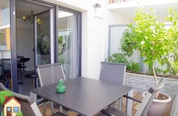 Vente appartement 2pièces 48m² La Seyne-Sur-Mer (83500) - 159.000€