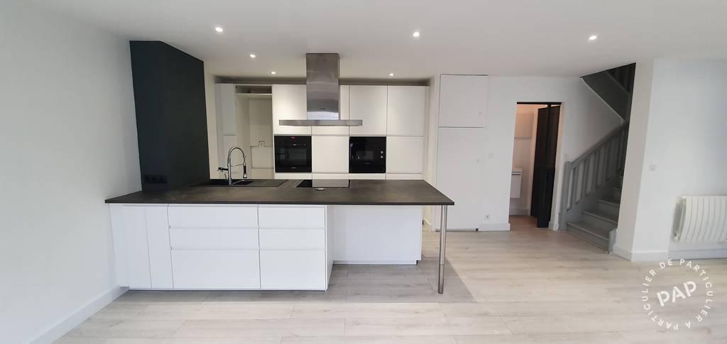 Location Appartement Argenteuil (95100) 80m² 1.550€