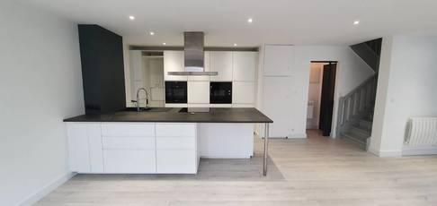 Location appartement 3pièces 80m² Argenteuil (95100) - 1.550€