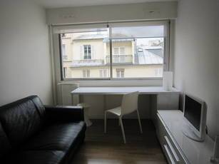 Vente studio 22m² Paris 14E (75014) - 245.000€