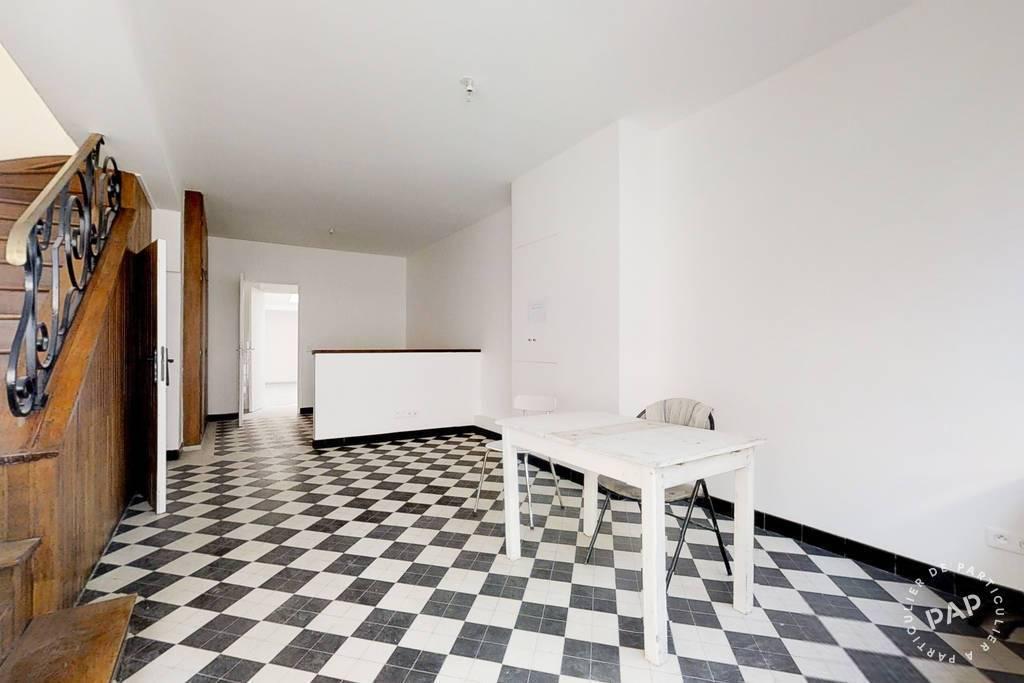 Vente maison 6 pièces Arpajon (91290)