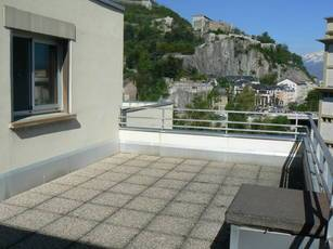 Location appartement 2pièces 48m² Grenoble (38000) - 650€