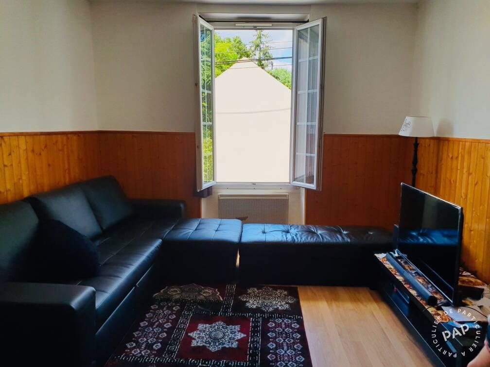Vente Appartement Villenoy (77124) 22m² 89.900€