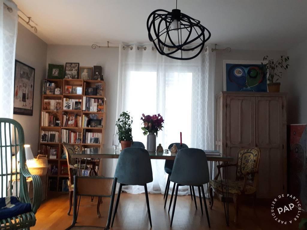 Location Appartement Brunoy (91800) 50m² 920€