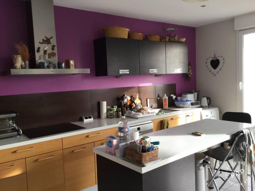 Vente Appartement Cernay (68700) 103m² 300.000€