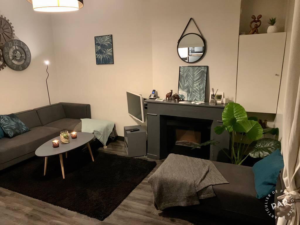 Vente Appartement Montpellier (34000) 36m² 174.000€