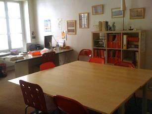 Location bureaux et locaux professionnels 25m² Paris 9E (75009) - 1.680€