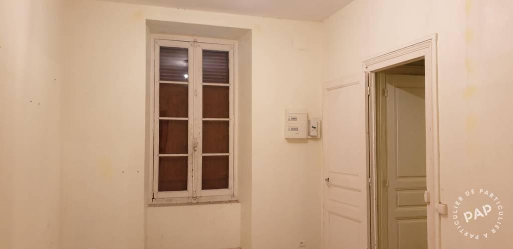 Vente appartement 3 pièces Oloron-Sainte-Marie (64400)