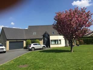 Vente maison 172m² Valenciennes - 436.000€