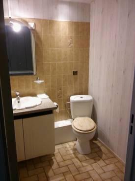 Location appartement 2pièces 57m² Haguenau (67500) - 535€