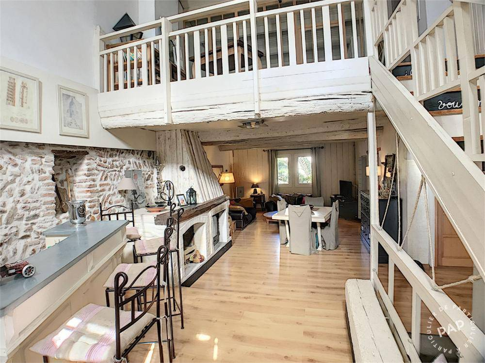 Vente Maison Perpignan (66000) 160m² 260.000€