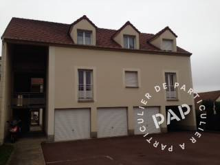 Location Appartement Brie-Comte-Robert (77170) 36m² 710€