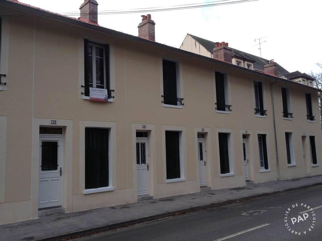 Vente Immeuble Lamorlaye  1.480.000€