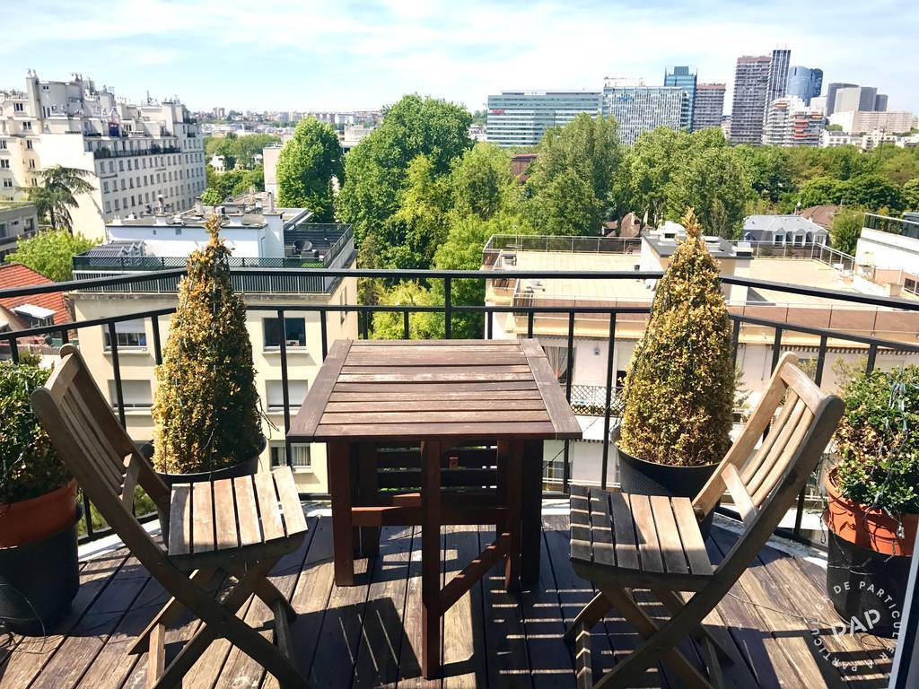 Vente Appartement Neuilly-Sur-Seine 61m² 865.000€