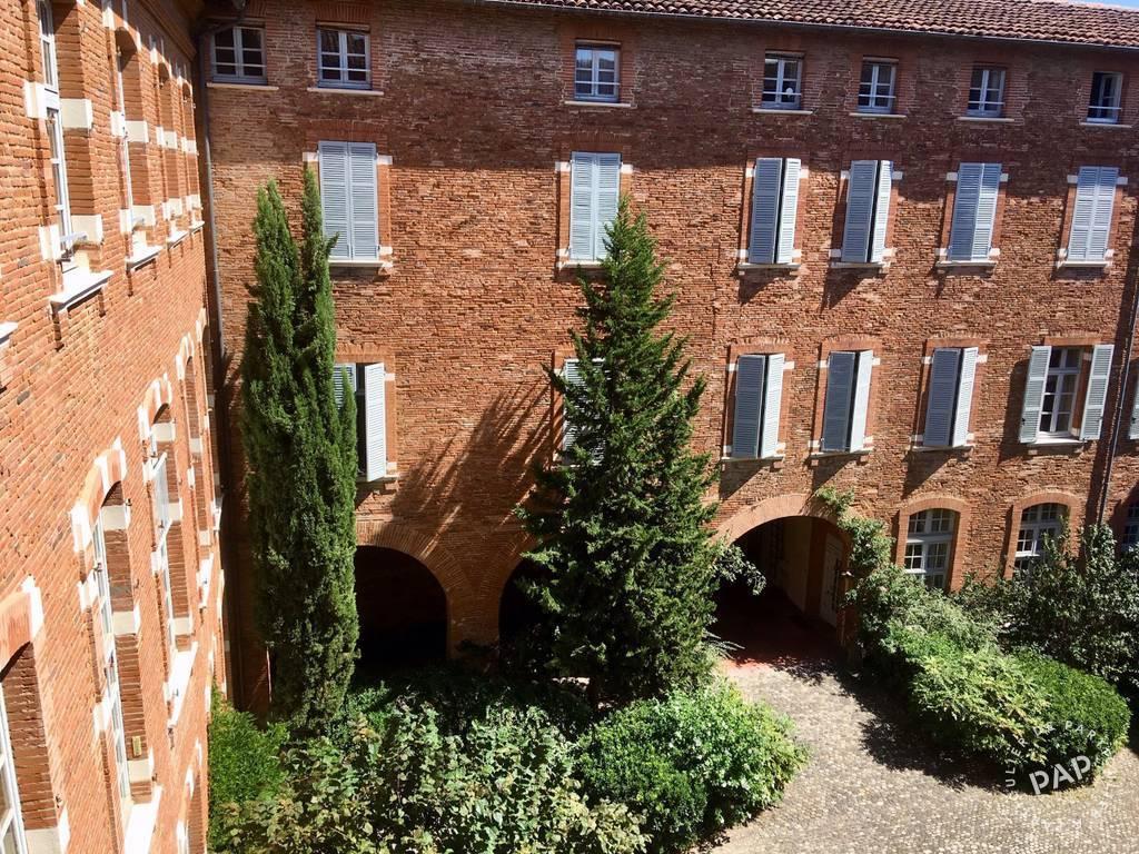 Vente Résidence avec services Toulouse 33m² 100.000€