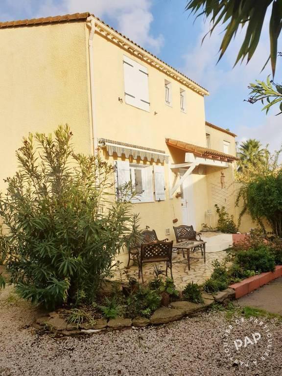Vente Maison Agde 87m² 243.000€