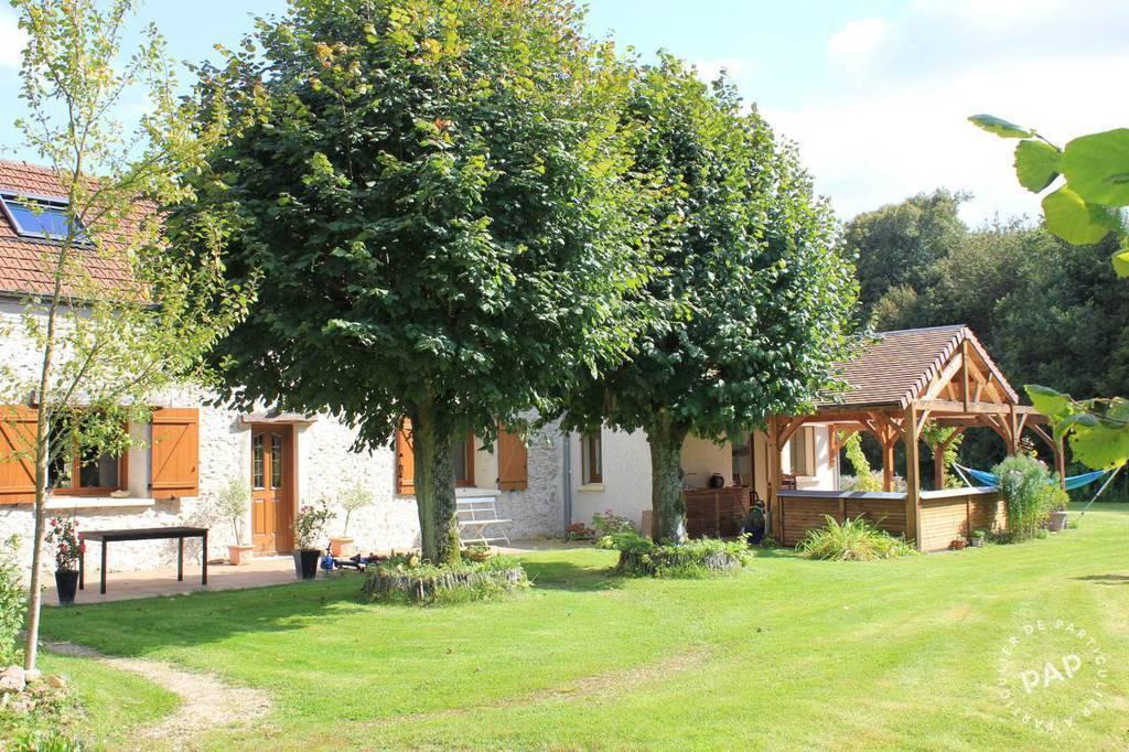 Vente Maison Sonchamp (78120) 170m² 399.500€