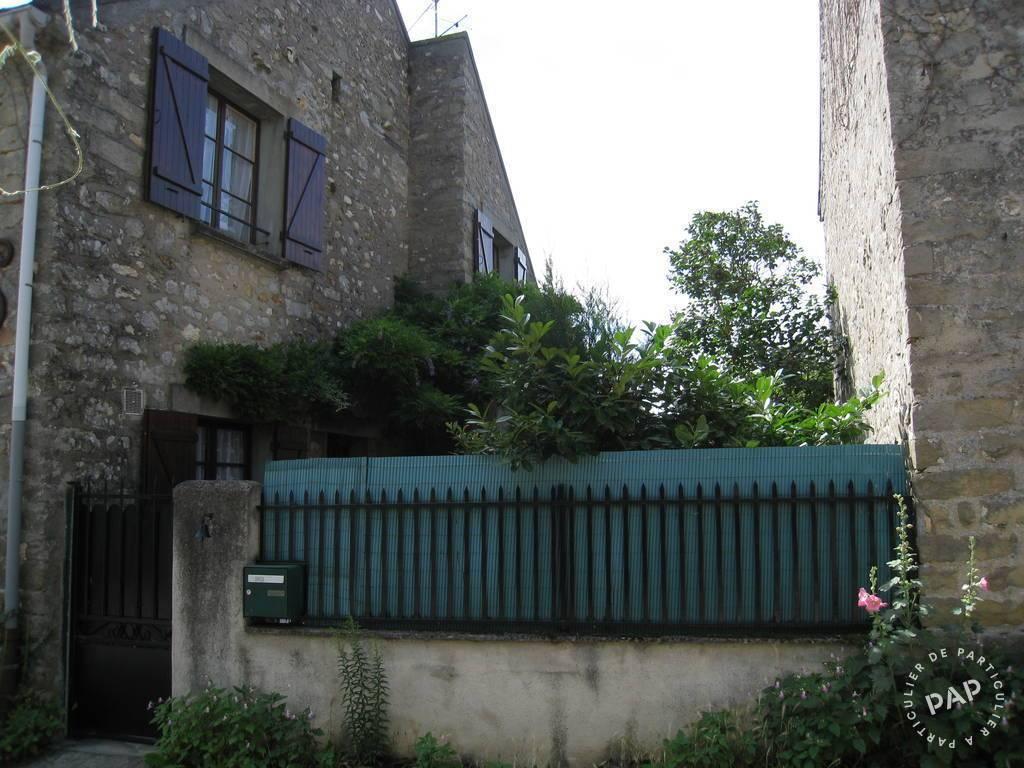 Location maison 4 pièces Samois-sur-Seine (77920)