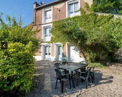 Vente maison 245m² Vernou-La-Celle-Sur-Seine (77670) - 295.000€